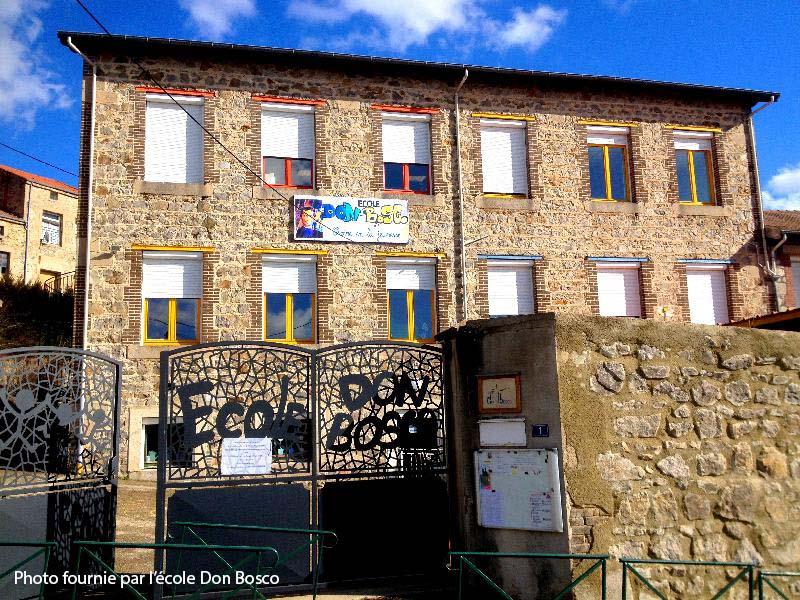 Restaurant Saint Just Malmont